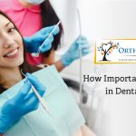 How Important is Flossing in Dental Care