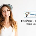 Invisalign The Perfect Smile Solution