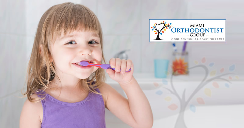5 Important Dental Care Tips For Children