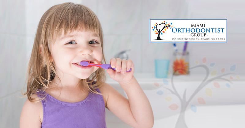 5 Important Dental Care Tips For Children