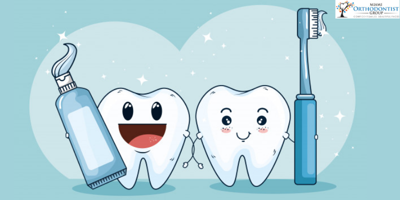 3 Tips For Happy and Healthy Gums