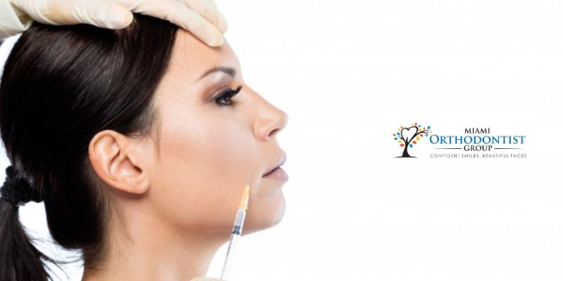 Botox: A New Trend In Dental Industry