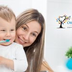 How To Keep Your Child's Gums Healthy
