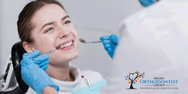 What Can Orthodontic Treatment Solve