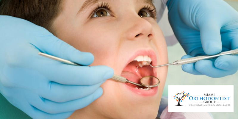 3 Reasons to Take Your Child to the Orthodontist Today