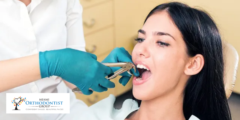 For Tooth Extractions_ Do I Need A Dentist Or An Orthodontist