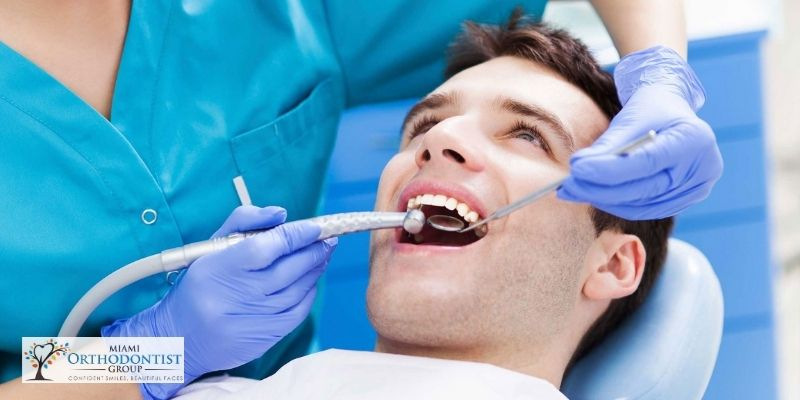 First Procedure Of Dentofacial Treatment_ Teeth Whitening