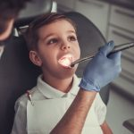 Ten Reasons To Take Your Child To An Orthodontist